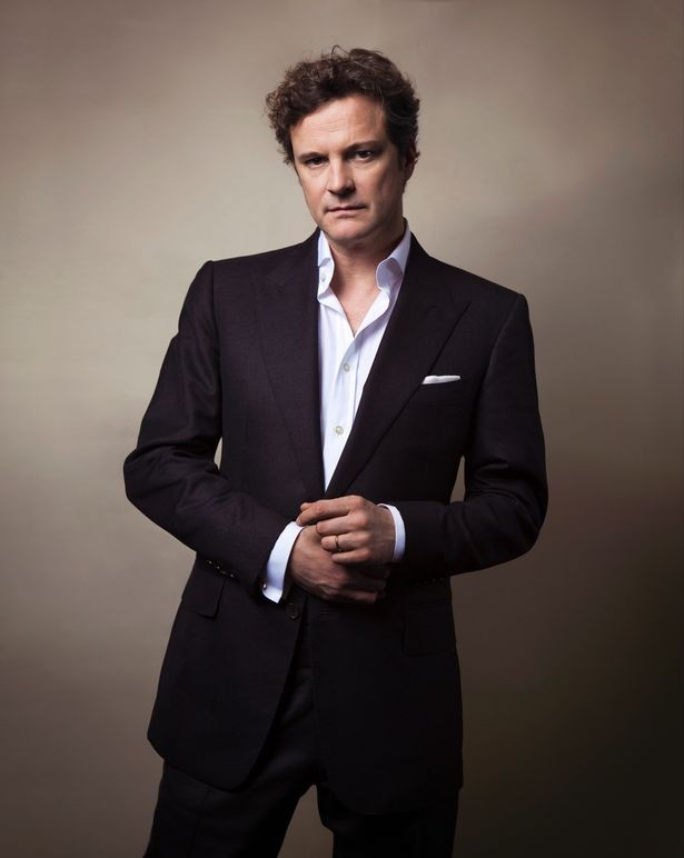 Colin Firth Movies Lis...