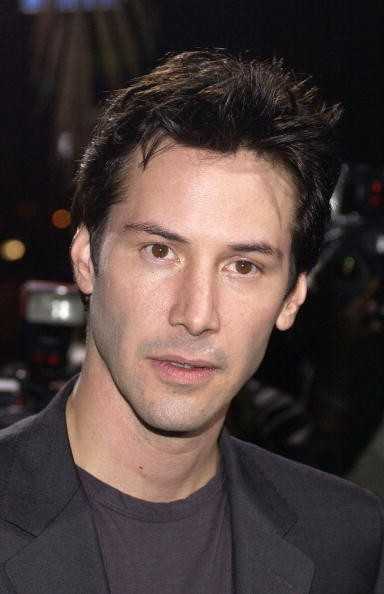 Keanu Reeves Movie Lis...