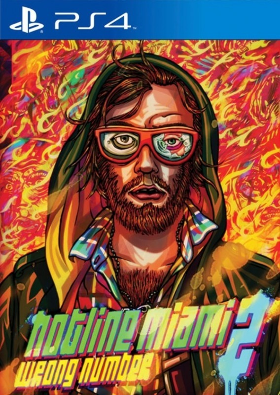 Hotline Miami 2:Wrong Number