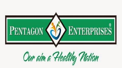 Pentagon Enterprises