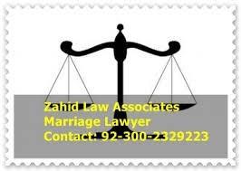 ZahidLaw - Online Nikah and Marriage Service