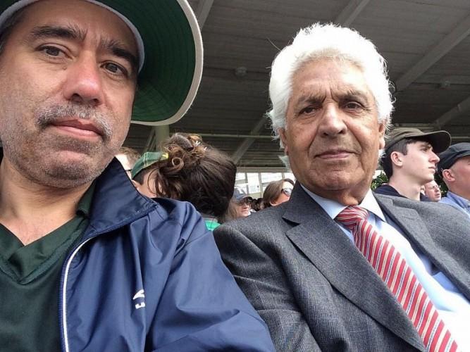 Saleem Pervez - Age, Education, Score and Stats