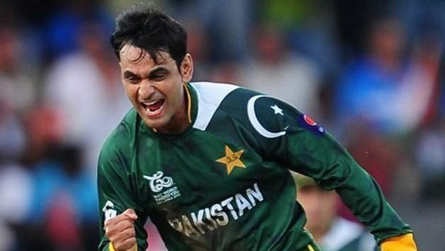 Mohammad Hafeez - Cover Photo