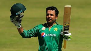 Sharjeel Khan - Biography, Cricket Stats, Age, And Records