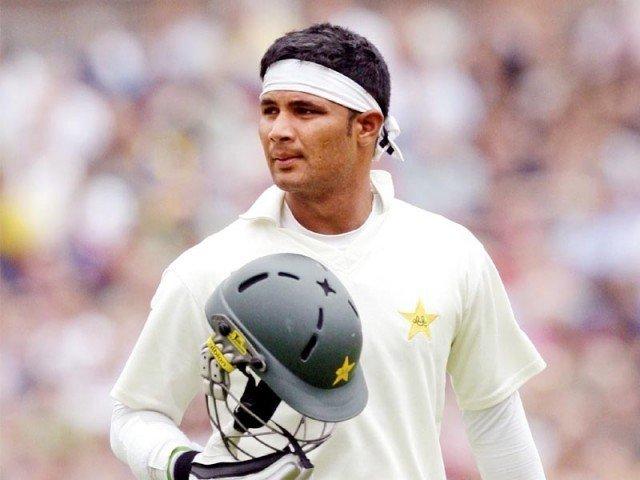 Imran Farhat - biography, cricket stats, records, age, photos, and cricket videos