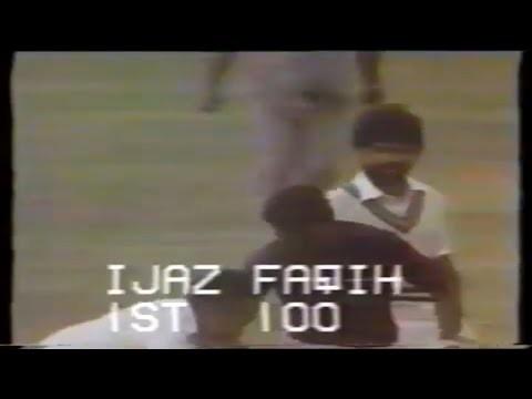 Ijaz Faqih - Age, Education, Score and Stats