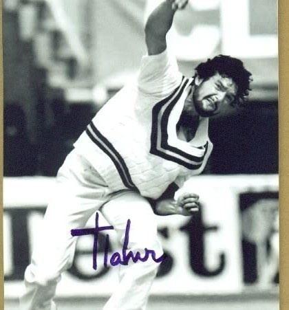 Tahir Naqqash - Age, Education, Score and Stats