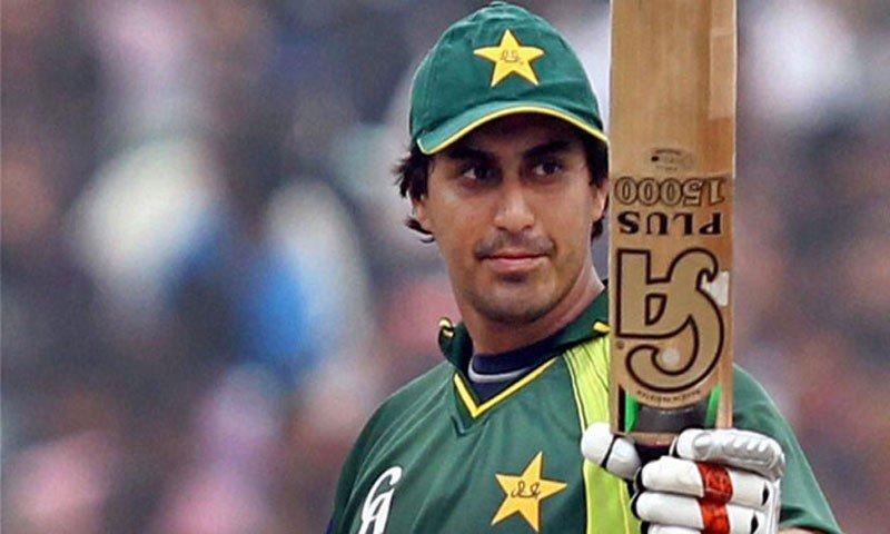Nasir Jamshed - Biography & Cricket Stats