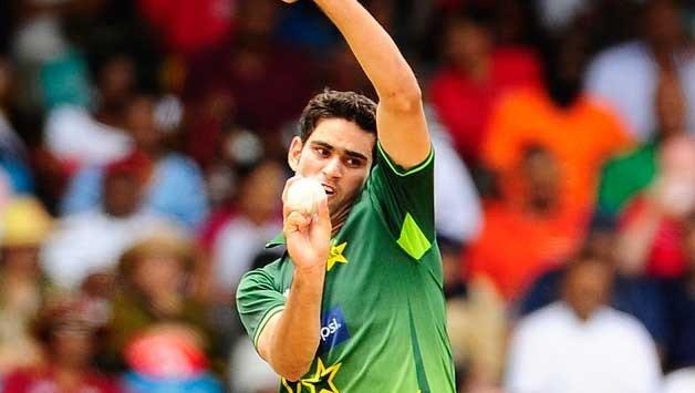 Hammad Azam - Cricket Stats, age, Photos, Videos