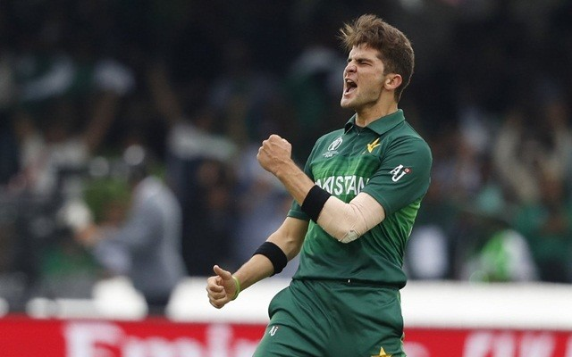 Shaheen Afridi - Age, Education, Score and Stats
