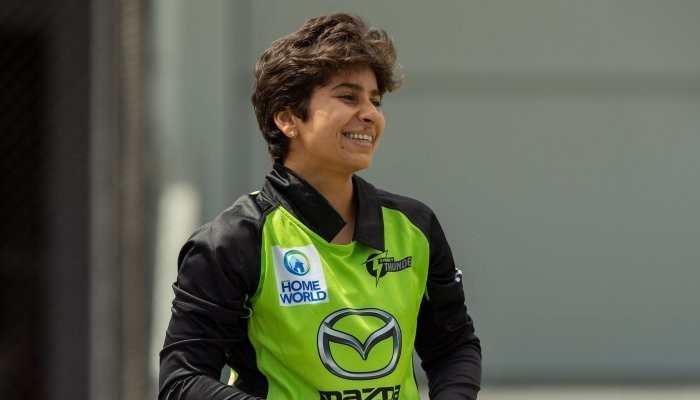 Nida Dar - Age, Education, Score and Stats