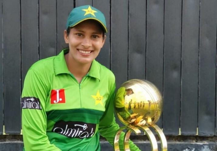 Sadia Iqbal - Age, Education, Score and Stats