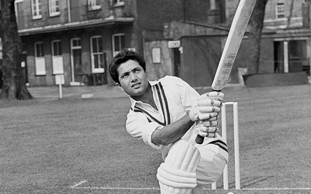 Hanif Mohammad - Age, Education, Score and Stats