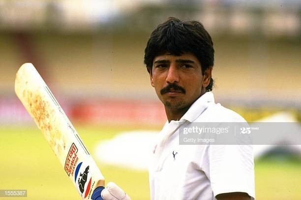 Saleem Yousuf - Age, Education, Score and Stats