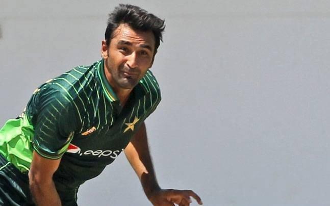 Bilal Asif - Cricket Information