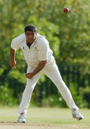 Mohammad Hussain - Age, Education, Score and Stats