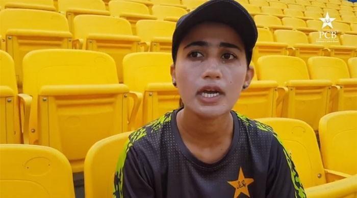 Fareeha Mehmood - Age, Education, Score and Stats