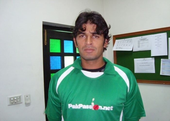 Abdur Rauf - Age, Education, Score and Stats