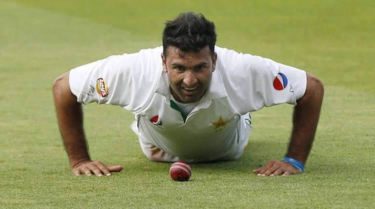 sohail khan cricketer - Stats, Records, biography