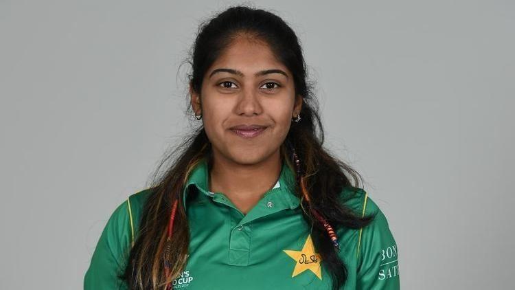 Ayesha Zafar - Age, Education, Score and Stats
