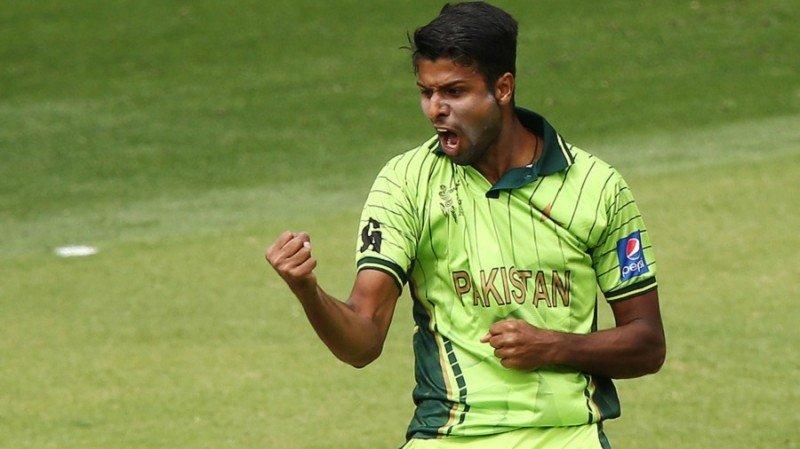 Ehsan Adil - biography, cricket stats, photos, and cricket videos