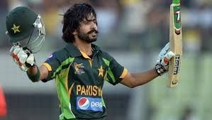 Fawad Alam - Biography & Cricket Information