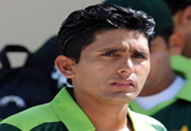 Adnan Akmal - Cricket Stats, Biography, Videos