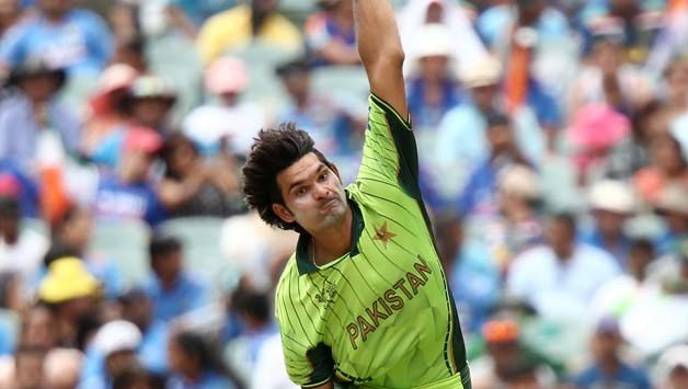 Mohammad Irfan - Biography, Age, Height, Cricket stats
