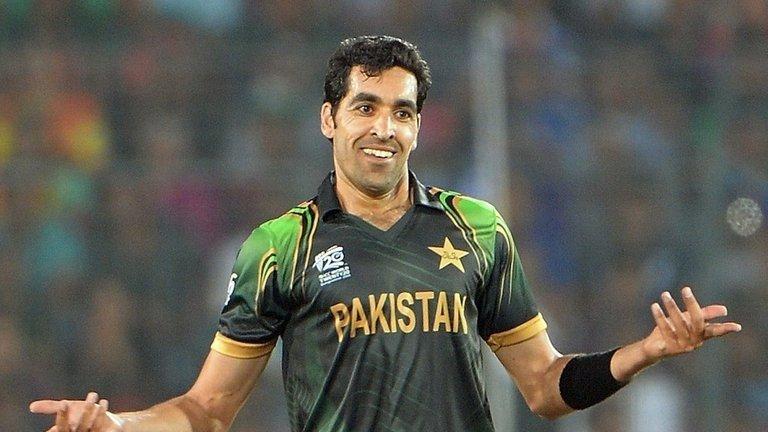Umar Gul - Biography, Wickets, Bowling Stats, Age