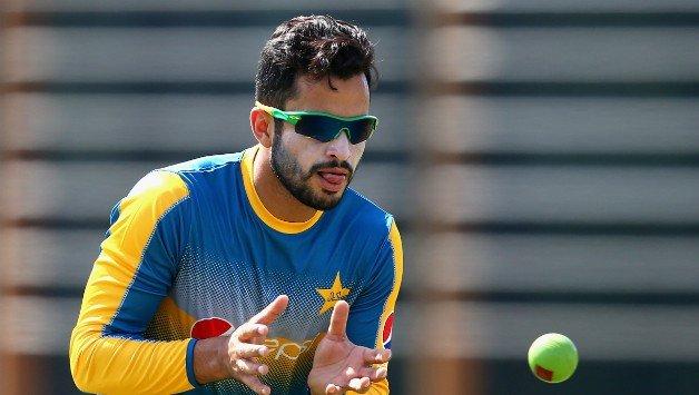Mohammad Nawaz - Cricket Stats, Biography, Age