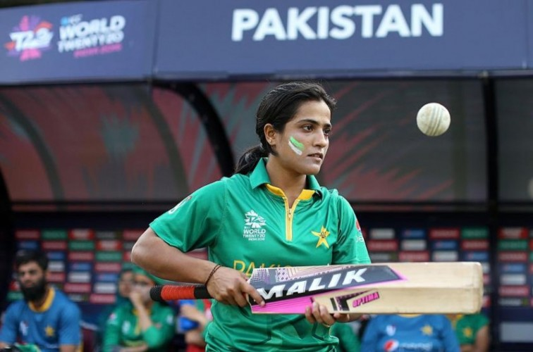 Sidra Ameen - Age, Education, Score and Stats