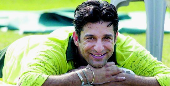 Wasim Akram - Biography, Bowling Stats, Wedding