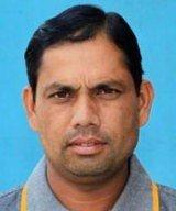 Zulfiqar Babar - Profile Photo