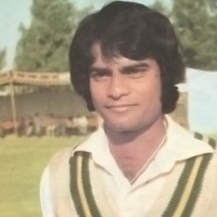 Naeem Ahmed - Complete Profile and Biography