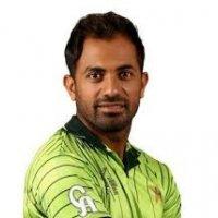 Wahab Riaz Profile Photo