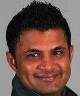 Imran Farhat - Profile Photo