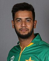 Imad Wasim - Profile Photo