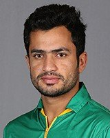 Mohammad Nawaz - Profile Photo