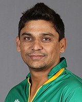 Khalid Latif - Profile Photo