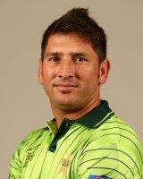 Yasir Shah - Profile Picture