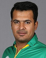 Sharjeel Khan - Profile Photo