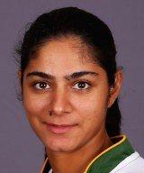 Marina Iqbal - Profile Picture
