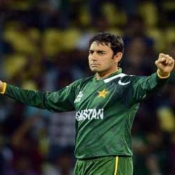 Saeed Ajmal - Complete Profile and Biography