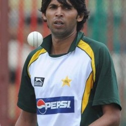 Mohammad Asif - Complete Profile and Biography