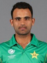 Fakhar Zaman Complete Profile and Biography