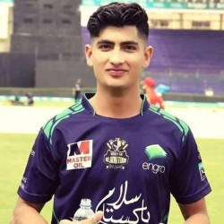 Naseem Shah - Complete Profile and Biography