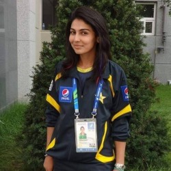 Kainat Imtiaz - Complete Profile and Biography