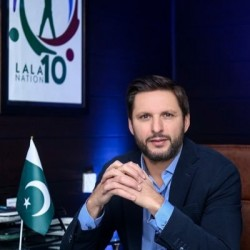 Shahid Afridi - Complete Profile and Biography