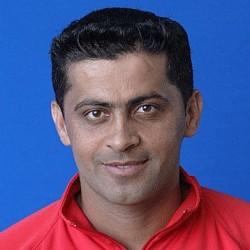 Rizwan Ahmed 1