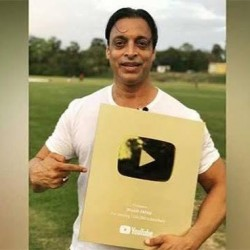 Shoaib Akhtar - Complete Profile and Biography